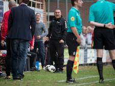 AZSV verslikt zich in Duno, forse nederlaag FC Trias