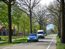 College Hilvarenbeek stemde in 2013 al eens in met bomenkap N395
