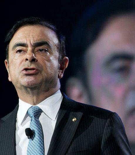 Carlos Ghosn promet de rester au Japon s'il est libéré sous caution