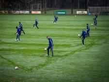 DUNO snakt naar wedstrijden; spits Fayesteh wacht niet langer en mikt op contract in Thailand of India