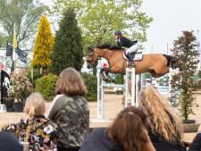 West-Brabant heeft nieuw paardenevenement voor de hoogste jeugd