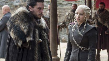 Oude bekende zal terugkeren in het achtste seizoen van 'Game of Thrones'