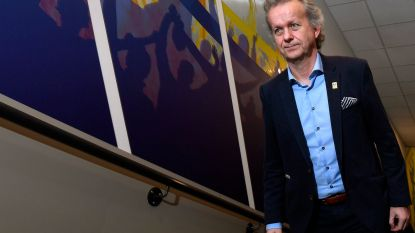 """STVV-voorzitter gelooft rotsvast in plannen van Japanse eigenaars: """"Ze willen de bekendste ploeg in Zuid-Oost Azië worden"""""""