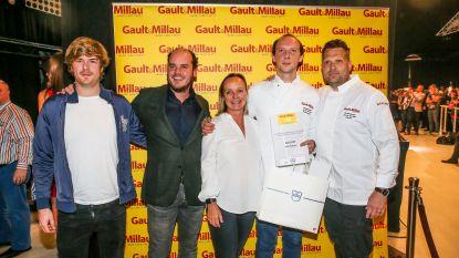 "August van Nick Bril is beste nieuwkomer in Gault&Millau: ""Deze award geeft vertrouwen en houvast"""