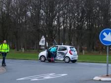Gewonde bij botsing op kruising in Warnsveld