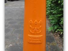 Wat doen die oranje Tilburgertjes daar op de Bredaseweg?