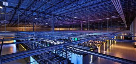 Gaan oververhitte datacentra Brabantse huizen opwarmen?