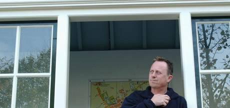 Delta Sport-trainer John Jansen moet zijn passie even laten varen