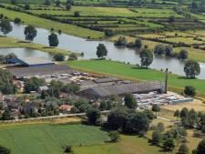 Deze steenfabriek is nu nog een dreigende asbestramp, straks kun je er wonen in een villa met uitzicht op de Maas