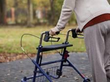 Ouderen weten inloop in Wolphaartsdijk goed te vinden