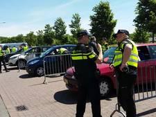 Grote verkeerscontrole op boetes en fraude op Walcheren