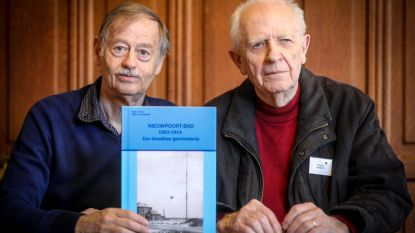 Nieuw boek belicht draadloze geschiedenis van Nieuwpoort voor WOI