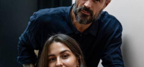 Arie en Romy Boomsma verwelkomen dochter Juniper