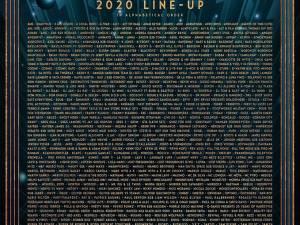 L'affiche de Tomorrowland est complète (et il faut de très bons yeux pour la lire)