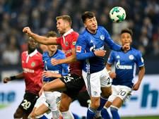 Schalke 04 loopt in slotfase averij op