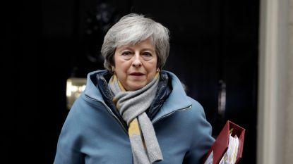 Brexit zonder akkoord geen optie voor Brits Lagerhuis, maar hoe moet het nu verder? Alle scenario's op een rij