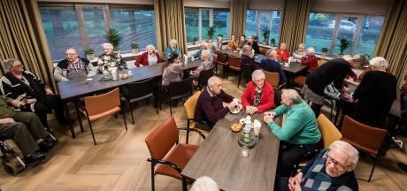 Senioren trekken aan de bel: meer woningen in Hof van Twente!