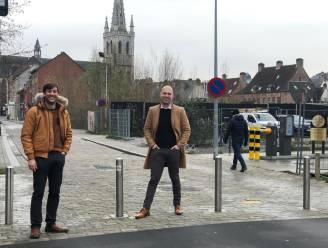 Wordt Leuven de Europese Vrijwilligershoofdstad?