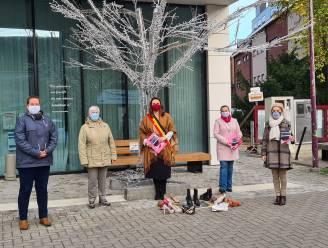 Witte lintjesactie tegen geweld op vrouwen