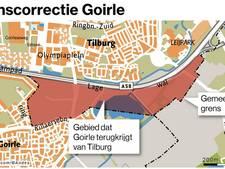 Hilvarenbeek wil Bakertand als 'schoongeveegd gebied'