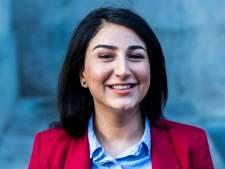 Utrechtse Haza Rahim grijpt naast titel docent van het jaar