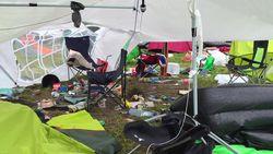 VIDEO: Camping Dreamville herschapen in stort
