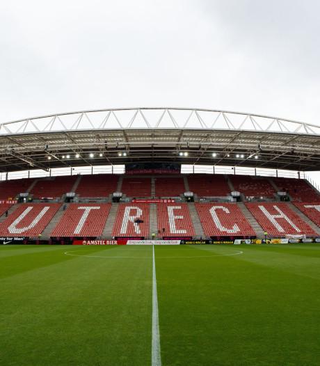 FC Utrecht kwaad op rellende supporters in Frankrijk