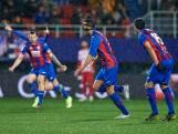 Tandeloos Atlético blameert zich bij Eibar