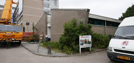 Veel beter onderkomen voor Voedselbank Boxtel