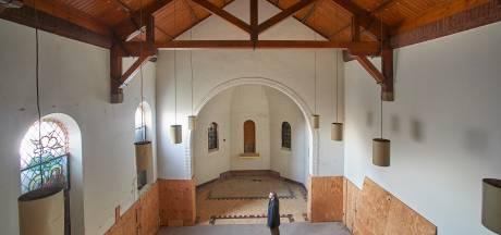 Er klinken weer stemmen in het klooster van Ravenstein: 'De ziel zit er nog in'