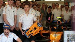 """Onze F1-watcher zag vanop de eerste rij hoe Stoffel Vandoorne afzwaaide: """"Neen, er is niets dat ik speciaal zal missen van McLaren"""""""