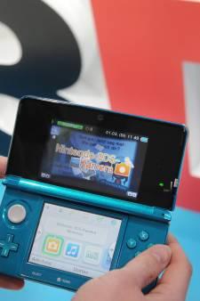 Nintendo zet punt achter succesvolle spelcomputer 3DS