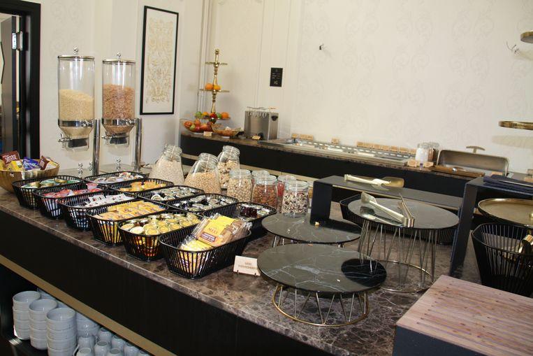 C-Hotels Continental in De Panne is open. Je kan er enkel overnachten en ontbijten