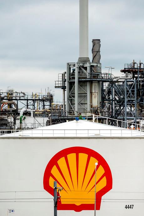 Let op: meer files tijdens avondspits door onderhoud bij Shell