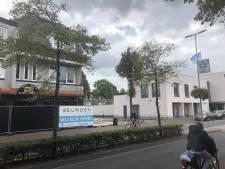 TraBojangles in Goirle: horeca, snacks en appartementen