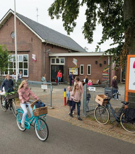 Huur Horsthoekschool in Heerde is opgezegd, maar vertrek is nog niet aan de orde