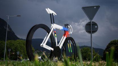 WK wielrennen in Zwitserland afgelast, volgt er nog een Plan B?