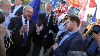 Oud-voorzitter Europees parlement bezoekt Lula in Braziliaanse gevangenis