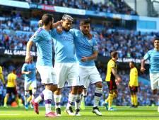 Hoe Manchester City de 'lafaards in het geel' verpulverde