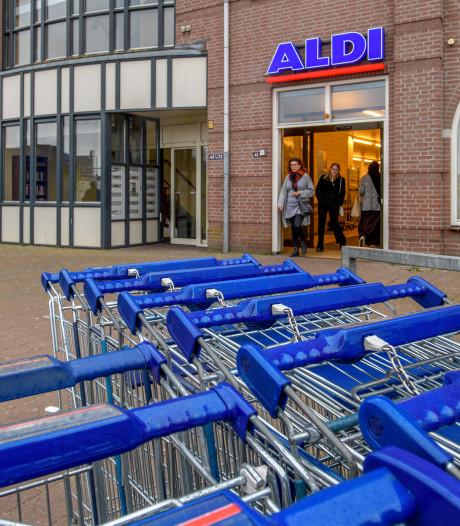 Verhuisplannen Aldi Oudenbosch weer uit de la getrokken: nu is Boekvoordeel de vervanger
