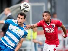 PEC wil 'recordreeks' AZ breken, Verbeek trillend op weg naar Breda?
