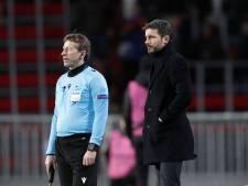 Van Bommel erkent dat de Europese campagne van PSV onvoldoende was