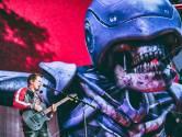 Muse brengt overdonderend visueel spektakel met een ietwat verwaaid geluid
