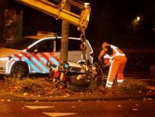 Rechtbank spreekt 18-jarige Bosschenaar vrij van omver rijden motoragent
