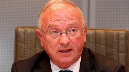 Vlaamse regering kiest opnieuw voor Luc Van den Brande als voorzitter raad van bestuur VRT