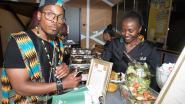 Eerste Africa International Festival brengt mensen samen met muziek, dans en lekker eten