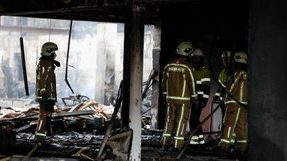 Parket onderzoekt brandstichting bij dodelijk drama in Beringen