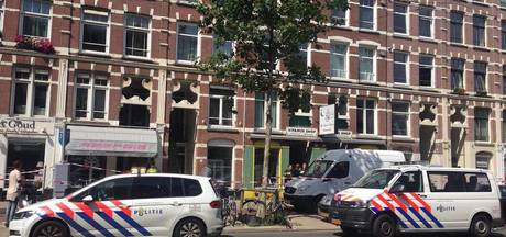Duikactie gestart in verband moord Amsterdams-Thais stel