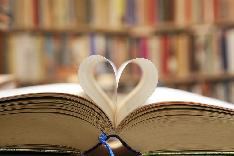 Drie Bekende Vlamingen Over Hun Liefde Voor Poëzie De Morgen