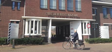 Woningen bij Cort Heyligerskazerne in Bergen op Zoom
